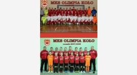 ROCZNIK 2007 i 2007/2008: Halowy Turniej KOZPN Orlika Starszego - zapowiedź