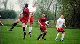 Zdjęcia z meczu Wisła - Wilga II