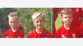 ROCZNIK 2007/2008: Powołania do kadry WZPN U-11 i WZPN U-10