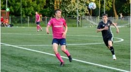 Ignacy Ognicha piłkarzem czerwca