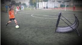 Nowy sprzęt treningowy :)
