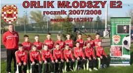 ROCZNIK 2007: Wygrana Olimpii w III Turnieju Orlika E2 w grupie Mistrzowskiej