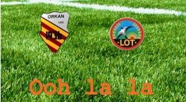 II Liga Junior Starszy  Orkan Rzerzęczyce - Lot Konopiska 2:1