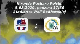 Zapowiedź II rundy Pucharu Polski!