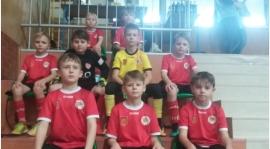 ROCZNIK 2011: Zagrali w turnieju GNIEZNO WINTER CUP 2019