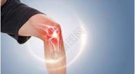 關節疼痛可能是五個在作怪