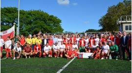 Team Adamek NJ - Team Kownacki NY 4 - 2