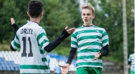 U19, U17: Juniorzy wygrali bez gry, zajmują I miejsca w ligach!