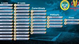 Puchar Polski: Cekawka z Iskrą Brzączowice