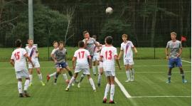 BKS Bydgoszcz - Spójnia Białe Błota 0:0