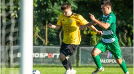 U19: Tylko remis w Wieliczce, Orłowcy mieli szanse na wygraną!