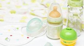 如何選擇你的寶寶吃的益生菌?