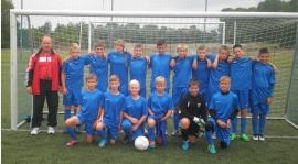 Młodzicy rozegrali dwa mecze w 3 dni.