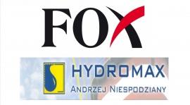 Hydromax i Fox partnerami Akademii Chemika!