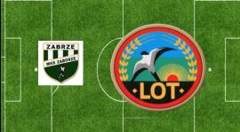 II Liga Śląska Lot - Zaborze Zabrze 0:4