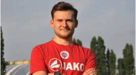 Łukasz Grygrowicz trenerem-analitykiem