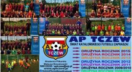 Od 22.03.21-treningi AP Tczew na boiskach!