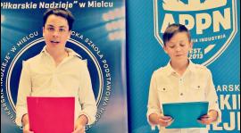 """Kolejna edycja szkolnego """"Mam talent"""""""