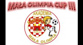 Zapraszamy do udziału w cyklu turniejów MAŁA OLIMPIA CUP 2021