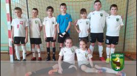 Wygrywamy I Finałowy turniej orlików - Grupa II