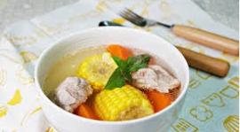 這個排骨湯絕了全家人都愛吃