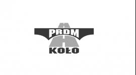 """ROCZNIK 2005: Podziękowanie dla firmy """"PRDM Koło"""""""