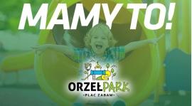 Wygrywamy głosowanie - Orzeł Park - rozbudowa placu zabaw na Dolnym Przedmieściu!