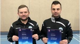 Trenerzy z UEFA B