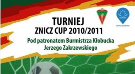 Żaki wzięli udział w turnieju w Kłobucku.