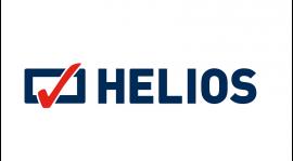 Kino Helios partnerem Tęczy