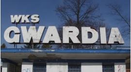 Sparing: Gwardia - UKS Kamionek 10:2