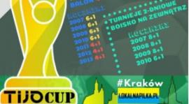 LOKALNAPILKA ZAPRASZA NA TIJO CUP 2020 !!!