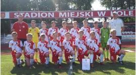 ROCZNIK 2007/2008: Wygrana w I kolejce Ligi Wojewódzkiej z Calisią Kalisz