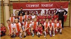 ROCZNIK 2012: Udany występ przeciwko Widzewowi Łódź