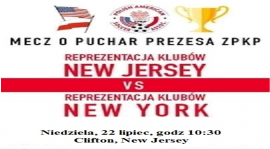 New Jersey - New York !