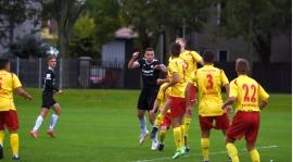 Zapowiedź meczu rezerw z GKS Podolszyn