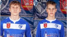 Dwóch wychowanków w pierwszej drużynie Unii