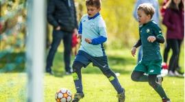Dziecięca piłka na najwyższym poziomie w PESMENPOL ORZEŁ CUP!