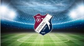 Mecze drużyn Sygnału (31.08 / 01.09 / 02/09)