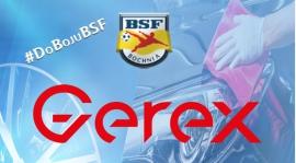Gerex s.c. kolejny rok partnerem BSF