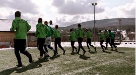 Treningi i mecze zawieszone od 27 marca do 9 kwietnia!