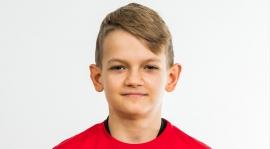 Norbert Śliwicki powołany na Letnią Akademię Młodych Orłów