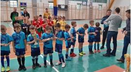 Rocznik 2013 wygrywa turniej w Staszowie