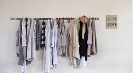 季衣櫃減肥,這些物品趕緊扔掉!