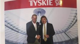 Gramy w jednej drużynie ze Zbigniewem Bońkiem!