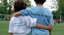 Kadra rocznika 2007 na turniej w Jaśle
