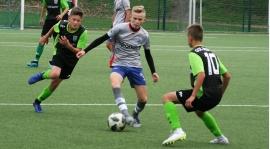 Gol Brodnica - BKS Bydgoszcz 7:2