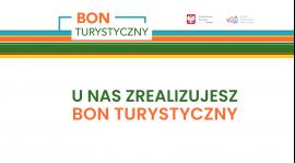 Józefovia dołączyła do programu Bon Turystyczny
