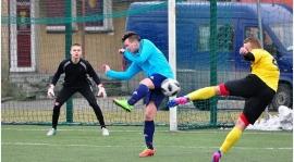 Klasyfikacja Pro Junior System w IV lidze. MOSP poza konkurencją