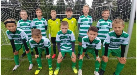 U17, U15, U13: Mieszane nastroje po meczach młodzieżówek Orła